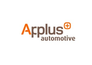 Applus Automotive Logo 2013